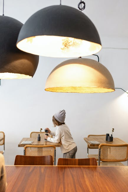 Bauhaus-verlichting – een klassieke decoratiestijl