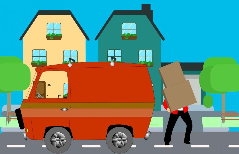 Verhuizen weg van huis – Welke tijd van het jaar moet u het doen?