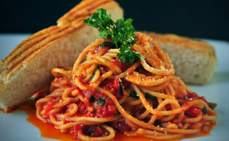 Pastasaus – de oudste traditie koken