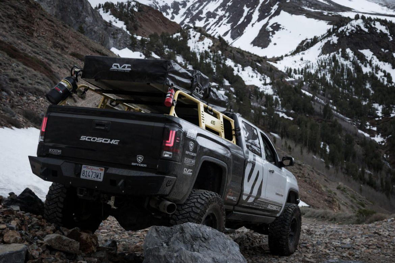 Dodge Ram – Huur een Dodge Ram Truck