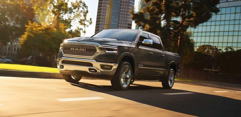 Dodge Pickup Lease – Waarom een Dodge kopen in plaats van een nieuwe?