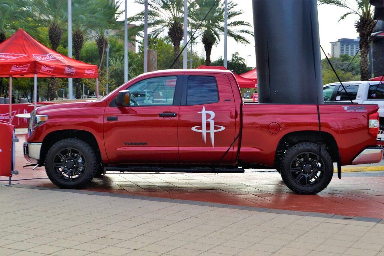 De nieuwe prijs van de Dodge Ram 1500 – een goede keuze voor veel verschillende bestuurders