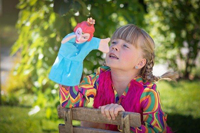 Tips voor het kiezen van kindertheater