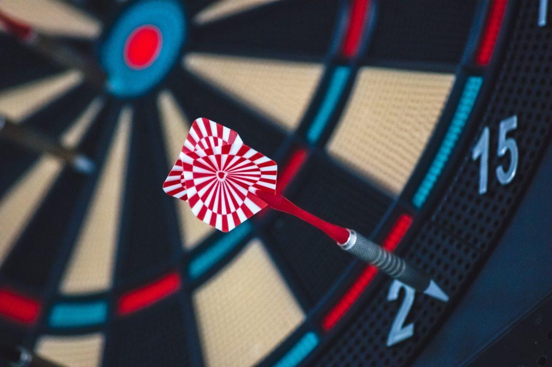 Hoe u de beste darts uit uw dartwinkel haalt