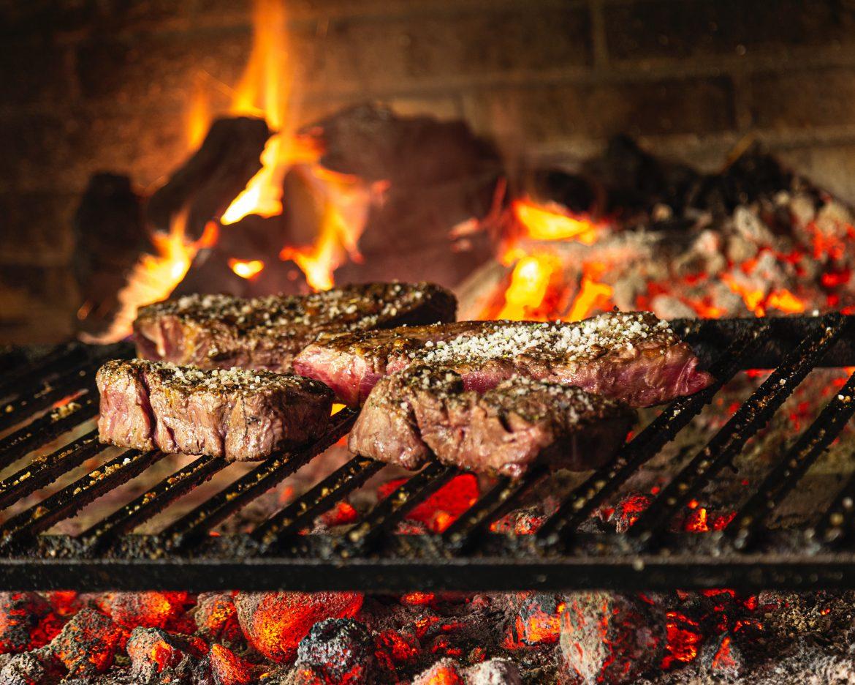 Hoe goed barbecuevlees te vinden