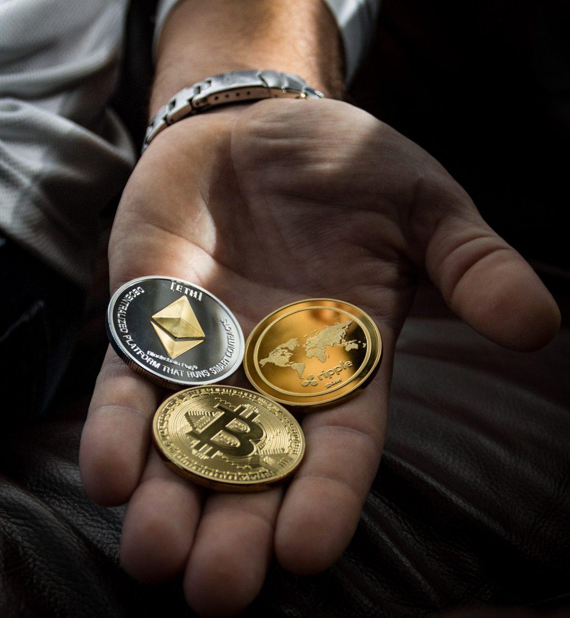 Hoe u vandaag Bitcoins en e-valuta