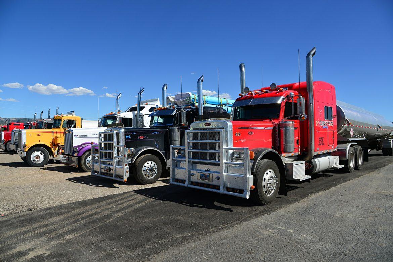 Hoe een uitzendbureau kan profiteren van vrachtwagenchauffeurs