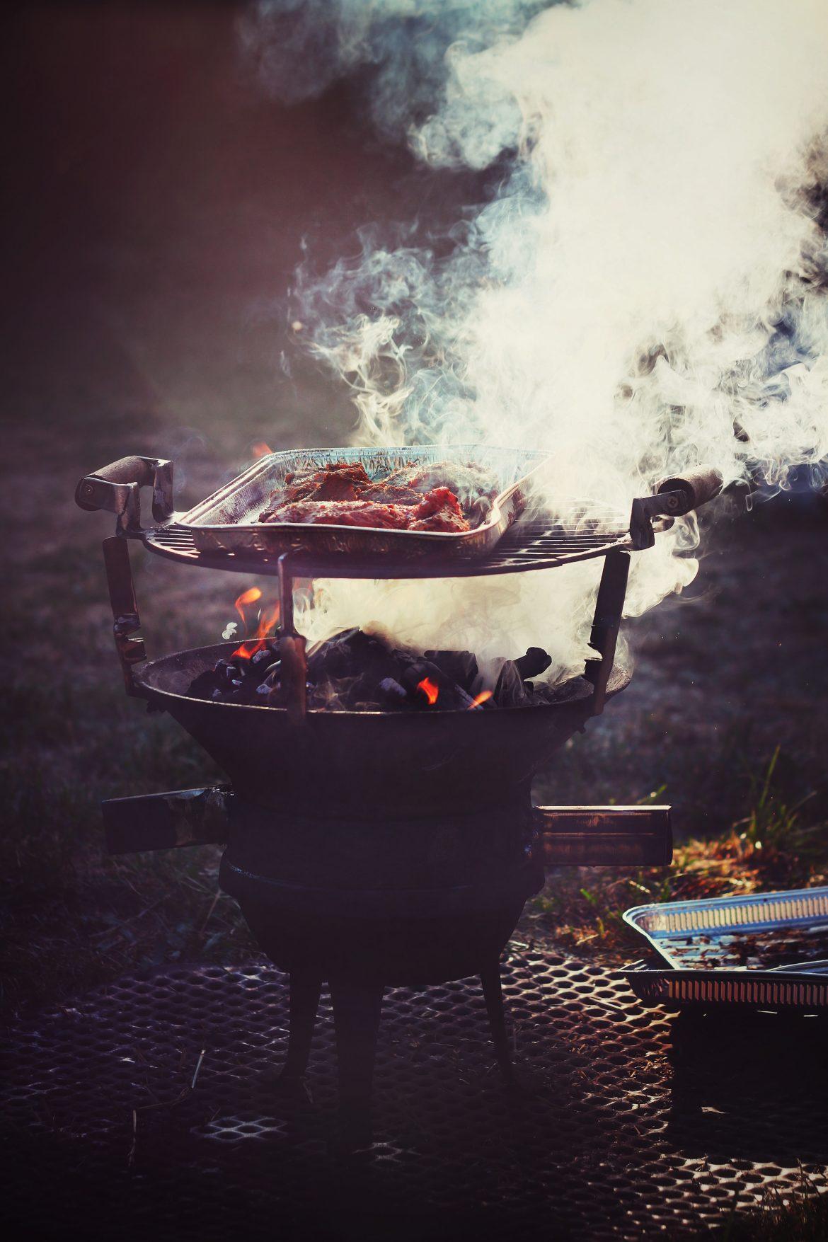 BBQ-pakketten – aandacht besteden aan BBQ-grills