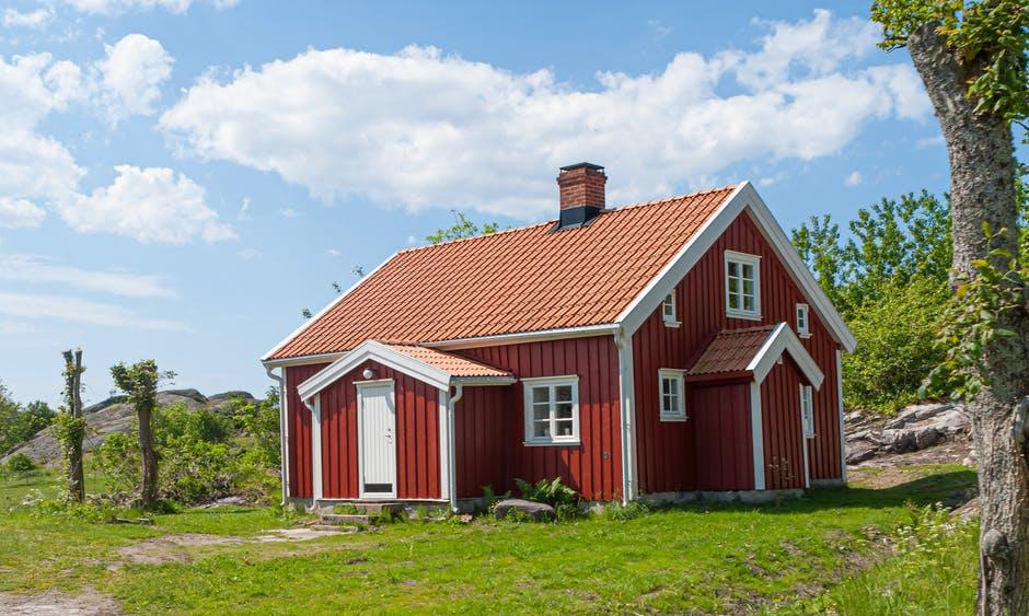 Tuinhout kopen voor een dak